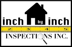 Inch by Inch Inspections - Asbestos Inspection - Rexdale, ON logo